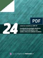 24 - Psicologia Obstetrica