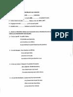 Pronoms relatifs - I- II 4