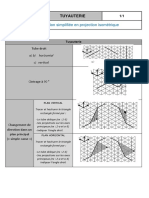 Documentation Tuyauterie Isometrique