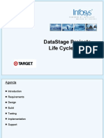 Day 2[1].1.2 DataStage Projects Life Cycle