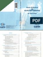 Guia Practica Electroterapia - Plaja