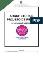 apostila arquitetura e projeto de redes