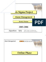 Six_Sigma_Project_Alarm_Management