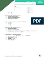 4. Função Inversa de Uma Função Bijetiva