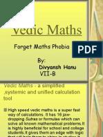 vedic maths ss