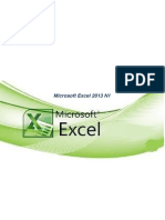 Excel Parte 1 y 2