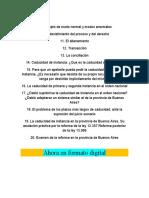 CLASE 13 MODOS ANORMALES TRANSACCION ALLANAMIENTO CADUCIDAD