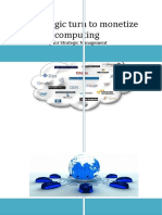 cloud computing -Strategic Case Study