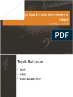 [3] RUP