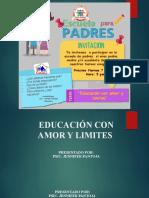 escuela de padres present