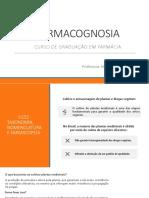 U1S2-TAXONOMIA^J NOMENCLATURA E FARMACOPEIA