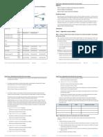 11.5.5 Packet Tracer - Subnet an IPv4 Network