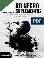 El Libro Negro de Los Suplementos