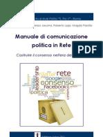 Manuale di Comunicazione Politica in Rete