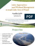 Wetland Presentation Gandhiv 24june09 Finalpng