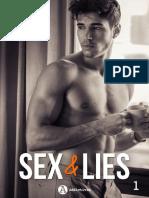 Sex Lies - Vol 1 - Liv Stone