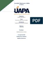 Actividad II Analisis Mat Domongo de La Cruz