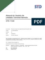 UTR-STD-7100-TELECOM - Rev05