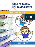 Ficha Descriptiva Alumnos y Grupo Gral. 2a