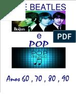 008 the Beatles e Pop A4