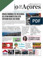 (20210811-PT) Diário dos Açores