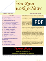 Terra Rosa eMagazine Issue 3