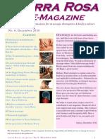 Terra Rosa eMagazine Issue 6