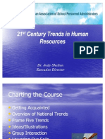 21st_Century_Trends_in_HR_Jody_Shelton