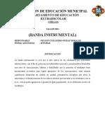 FORMATO PROYECTO TALLERES NELSON ROZAS
