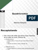 Quadricromia