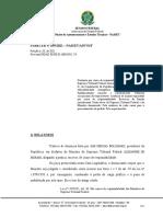Parecer Impeachment Moraes_Bolsonaro