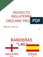 PRESENTACIÓN INGLATERRA LYDIA CRUZ