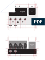 Technical Plans for KT-88 Valve amplifier