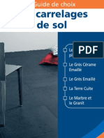 guide CARRELAGE