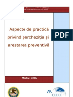 Perchezitia