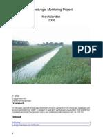 Kievitslanden 2008 verslag