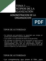 TEMA 3 PRINCIPIOS ORG 02-07-21