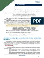 Apostila_-_Processo_Penal_-_Prisões1