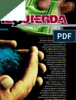 Revista Izquierda No. 10. Abril de 2011
