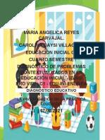 TAREA DE DIAGNOSTICO EDUCATIVO MARIA ANGELICA REYES  INVESTIGACION EDUCATIVA C04 X EDITAR RESULTADOS  07 completa