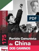 mao - lecciones de la dictadura del proletariado