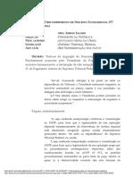 Decisão ADPF 877