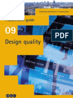 Achieving Excellence Design Quality