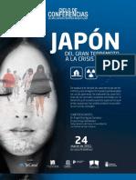 Japón. Del gran terremoto a la crisis nuclear