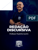 40 eBook Redacao Discursiva Para Concursos Paulo Kuririnpdf