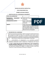 Formato estudios previos J- 26-07-2021