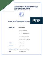 Groupe4_Devoir de Methodologie de La Recherche
