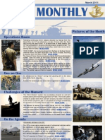 Eng Newsletter - March 2011