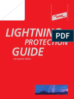 Lightning Protection Guide
