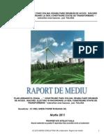 Raport de mediu final Enel Green Power Romania - micsorat